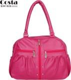 Costa Swiss Hand-held Bag (Pink)