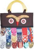 JBI Hand-held Bag (Multicolor)