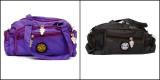 Zakina Hand-held Bag (Multicolor)
