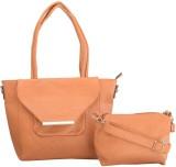 Ruby Shoulder Bag (Beige)