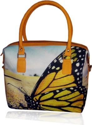 JAJV Hand-held Bag