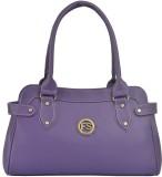 Fostelo Messenger Bag (Purple)
