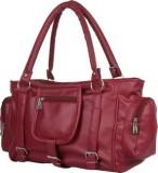 Fashion Hikes Shoulder Bag (Maroon)