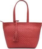 Cecille Shoulder Bag (Red)