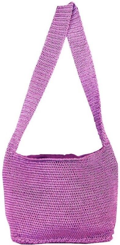 moKanc Shoulder Bag(Purple)