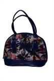 Fashnopolism Shoulder Bag (Blue)