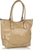 Hi Look Hand-held Bag (Beige)