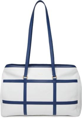Viari Hand-held Bag(WHITE)