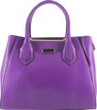 Weigel & Fox Shoulder Bag (Purple)