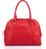 Khiora Hand-held Bag (Red)