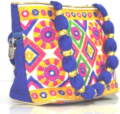 Shalaka Designs Messenger Bag