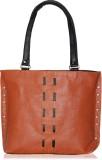 Firangi Hand-held Bag (Orange)