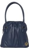 Lino Perros Shoulder Bag (Blue)