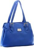 Felicita Shoulder Bag (Blue)
