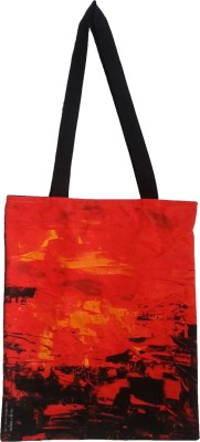 Indian Colours Tote