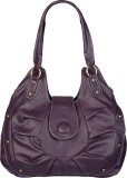 Meridian Shoulder Bag (Purple)