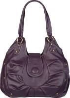 Meridian Shoulder Bag(Purple)