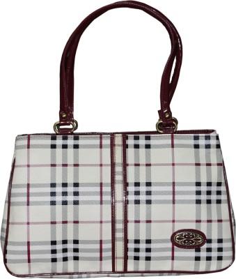 B&W Hand-held Bag