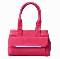 Charu Boutique Shoulder Bag(Red)