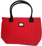 Vira Messenger Bag (Red)