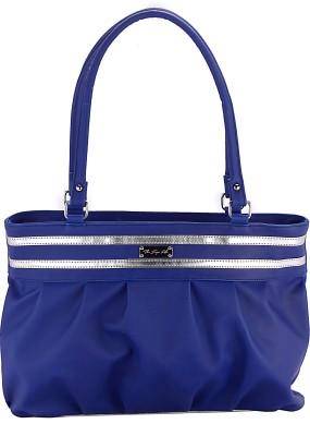 The Zoya Life Satchel(Blue)