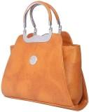 SV Creations Shoulder Bag (Orange)