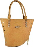 Parv Collections Tote (Beige)