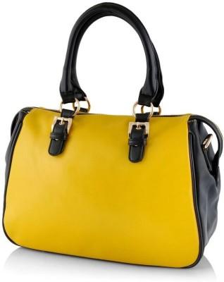 KELVIN STRAW Hand-held Bag