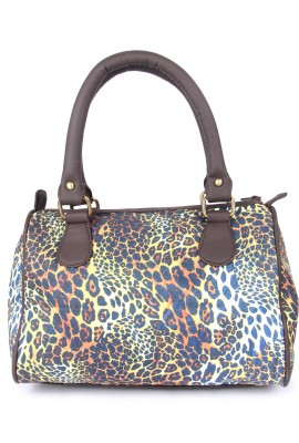 Zoe Makhoa Hand-held Bag