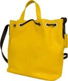 Kethini Shoulder Bag (Yellow)