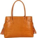 Dice Shoulder Bag (Orange)