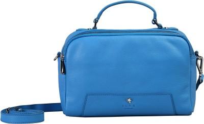 ILEX London Hand-held Bag