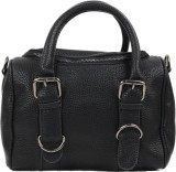 Heaven Deal Hand-held Bag (Black)