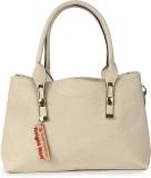 Knight Wolf Hand-held Bag (White)
