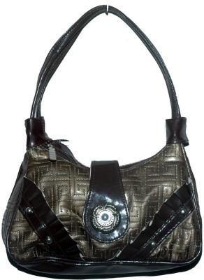 Porcupine Hand-held Bag