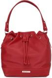 Mast & Harbour Shoulder Bag (Maroon)