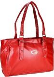 Klazo Hand-held Bag (Red)