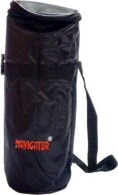 Navigator Bottle Bag(Black)