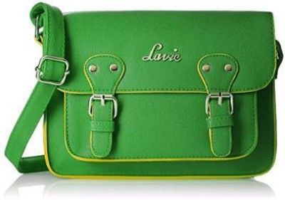 Lavie Sling Bag(Green)