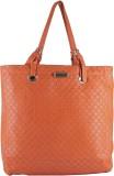 Weigel & Fox Shoulder Bag (Orange)
