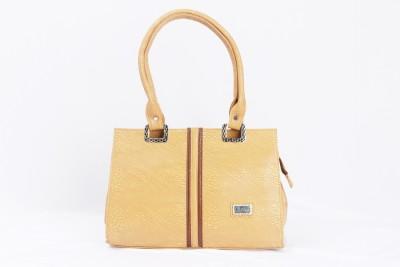 Golden Squirrel Hand-held Bag