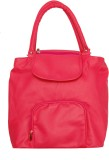 Borse Shoulder Bag (Pink)