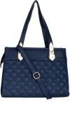 Aashka Shoulder Bag (Blue)