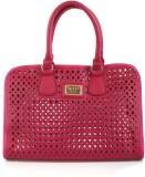 QUI Hand-held Bag (Pink)
