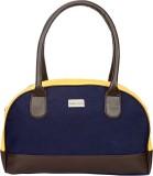 Imagica Hand-held Bag (Yellow)