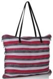 Use Me Shoulder Bag (Pink, Grey, White)