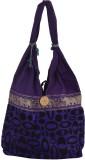 Shop Frenzy Shoulder Bag (Purple)