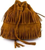 VOYAGE Sling Bag(BROWN)