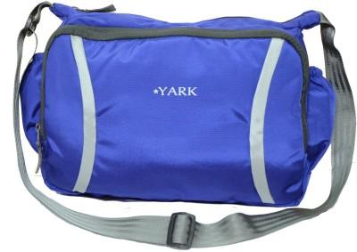 Yark Messenger Bag