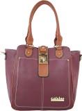 Calvino Hand-held Bag (Purple)